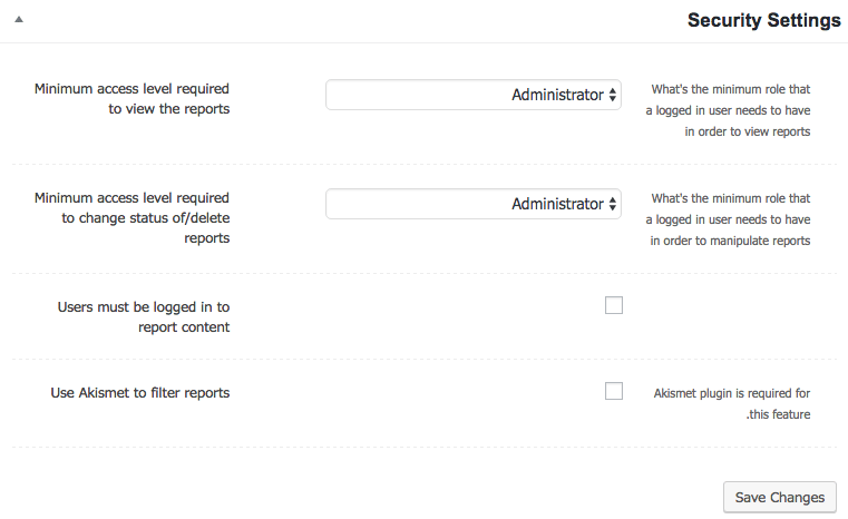 آموزش کار با افزونه report post