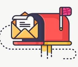 ارسال ایمیل بعد از ثبت نام به کاربر