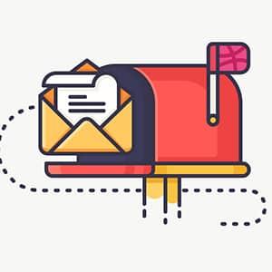 ارسال ایمیل بعد از ثبت نام به کاربر با افزونه SB Welcome Email Editor