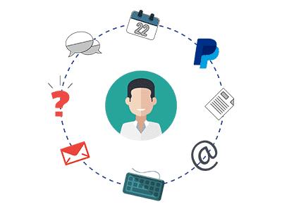 ورود مدیر به حساب کاربران در وردپرس با User Switching