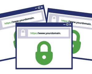 تفاوت و کاربرد گواهینامه های DV SSL و OV SSL و EV SSL