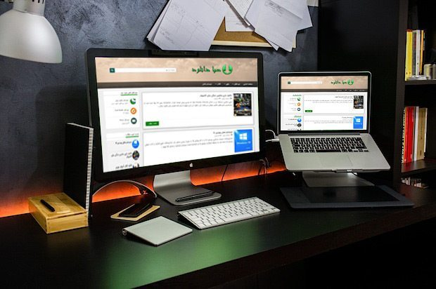 قالب وردپرس صبا دانلود برای سایت های دانلودی