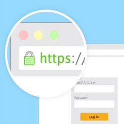 تاثیر SSL در سئو و رتبه بندی سایت ، مزایا و معایب استفاده از SSL