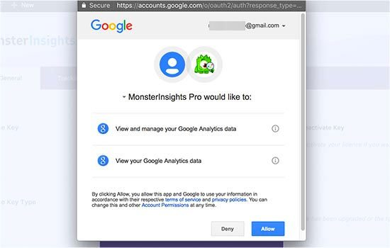 مراحل نصب گوگل آنالیتیکس بر روی وردپرس