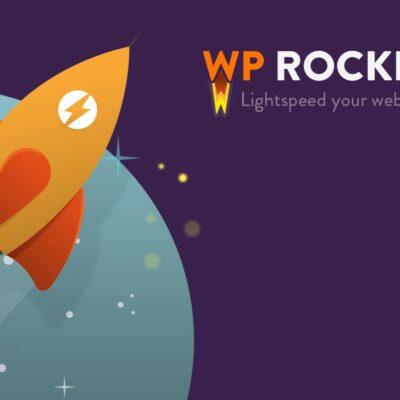 افزونه WP Rocket | افزونه کش وردپرس | بهینه سازی و افزایش سرعت وردپرس