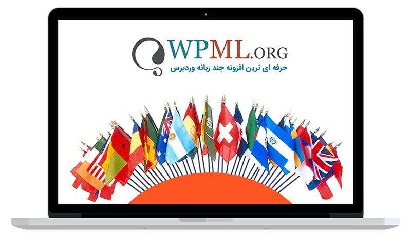 افزونه چند زبانه کردن سایت وردپرس - WPLM