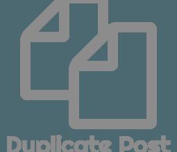 کپی کردن نوشتهها و برگهها در وردپرس با افزونه Duplicate Post