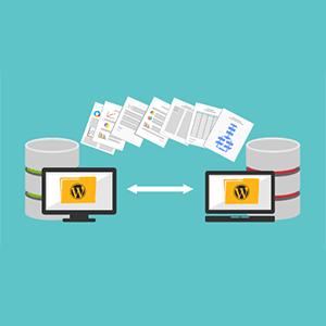 انتقال وردپرس به هاست و سرور جدید با افزونه Duplicator
