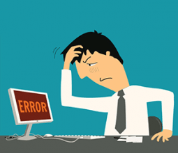 رفع خطا This site ahead contains harmful programs