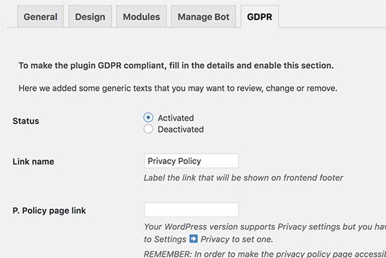 گذاشتن وبسایت روی حالت تعمیر و نگهداری