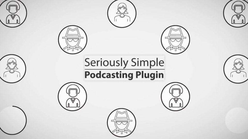 افزونه Seriously Simple Podcasting