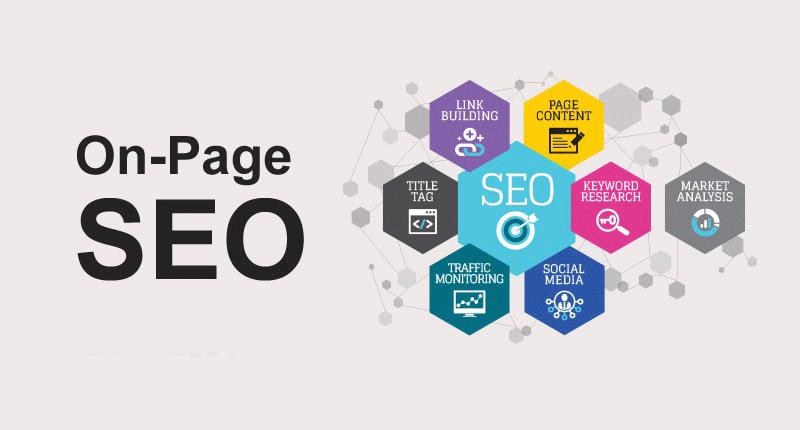 بالا بردن رتبه سایت در موتورهای جستجو