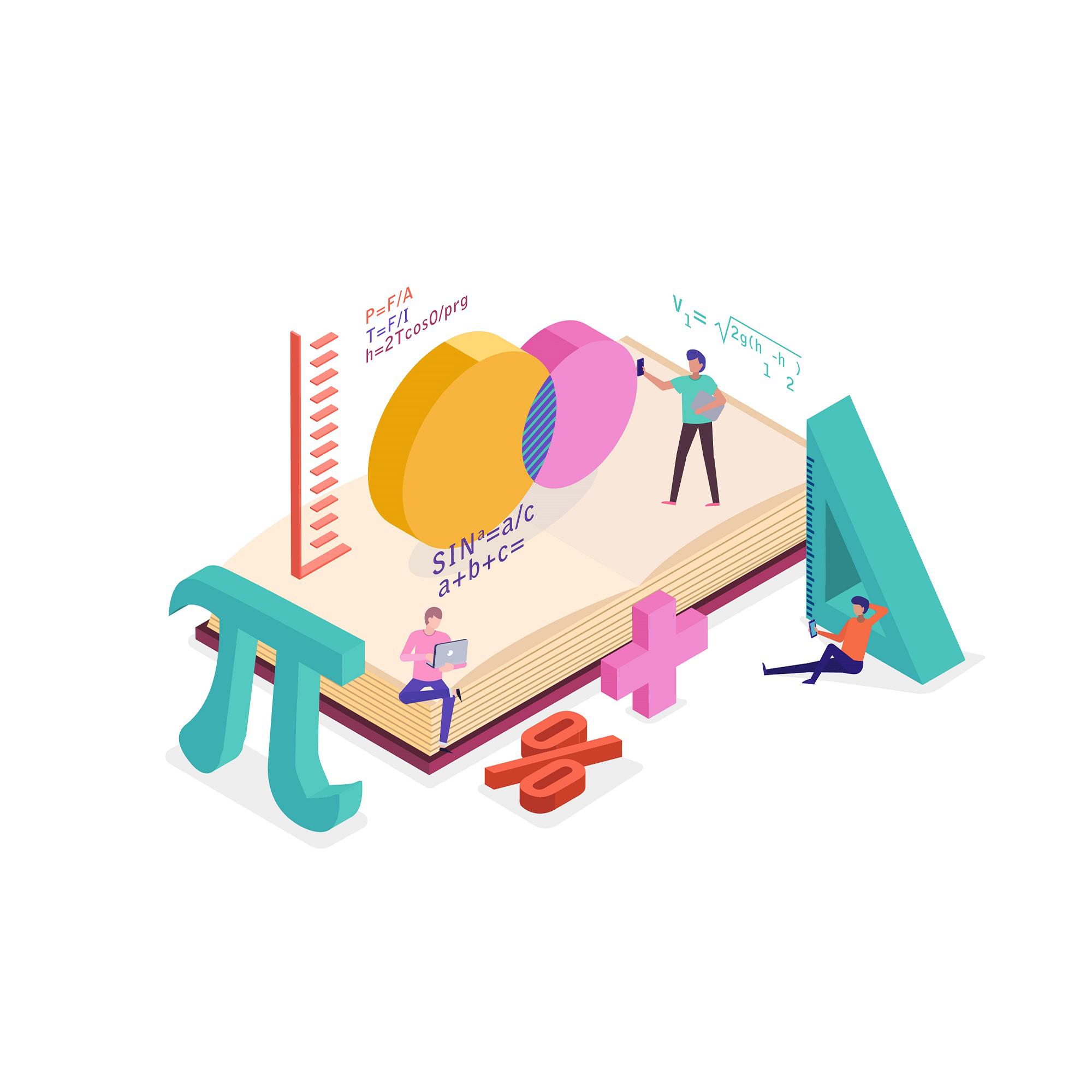 آموزش نوشتن فرمولهای ریاضی در وردپرس